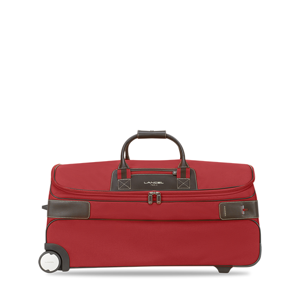 Lancel Partance RED