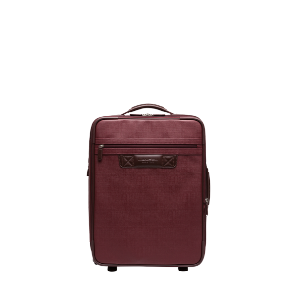 Lancel Partance BURGUNDY