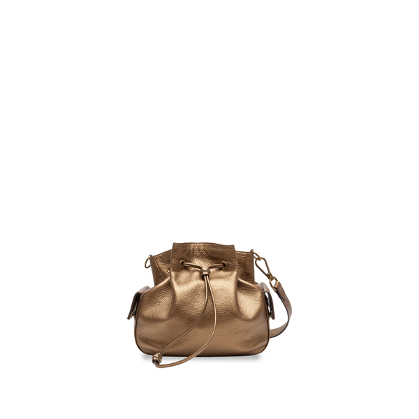 Lancel Albertine de BRONZE