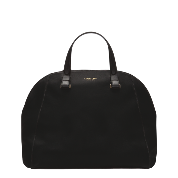 Lancel Solferino MATT BLACK