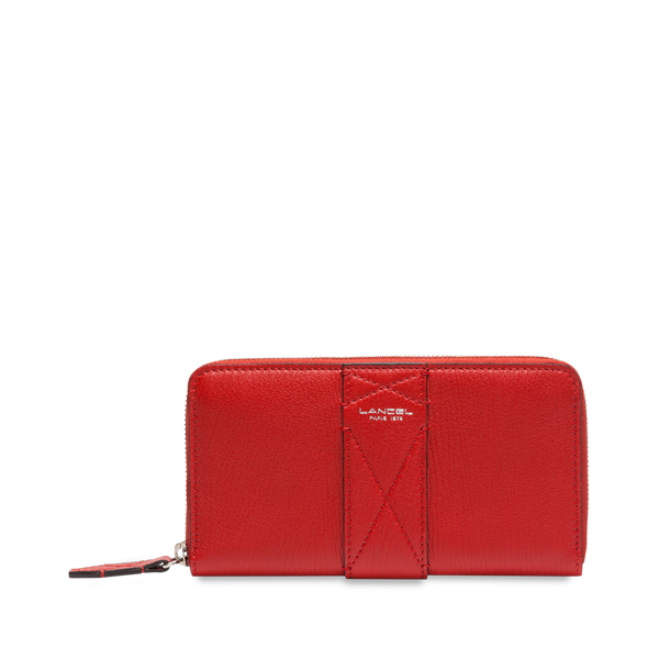 Lancel Neo Elsa RED
