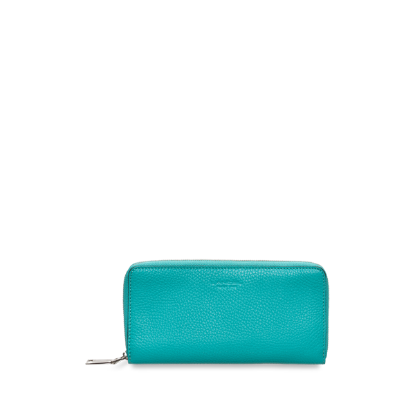 Lancel French Flair TURQUOISE