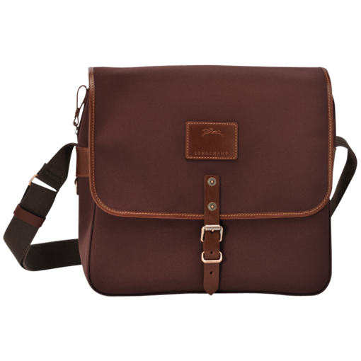 Longchamp Safari Sur Seine Messenger bag Brown