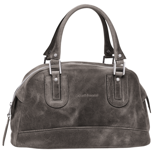 Longchamp Cosmos Kudu Hand-held bag Taupe