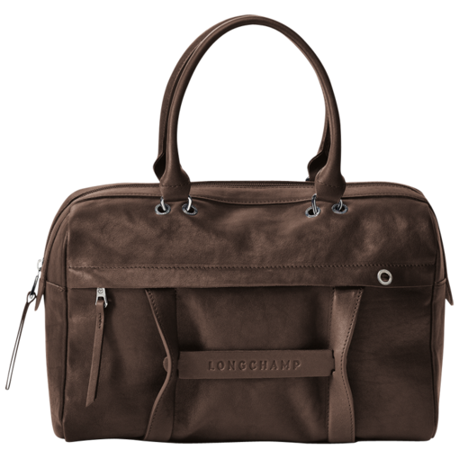 Longchamp 3D Duffel bag Earth