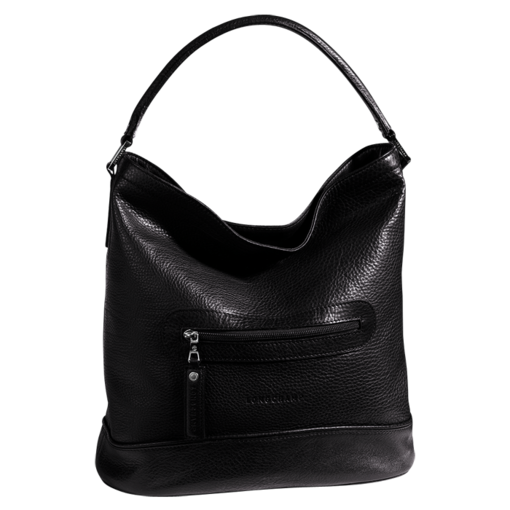 Longchamp Cosmos Hobo bag Black
