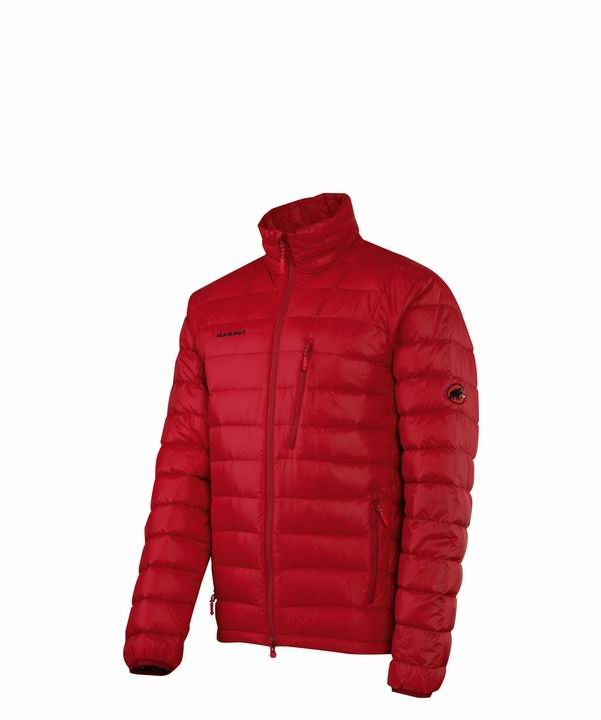 Mammut Men Broad Peak II Jacket inferno