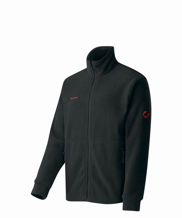 Mammut Men Innominata Jacket black