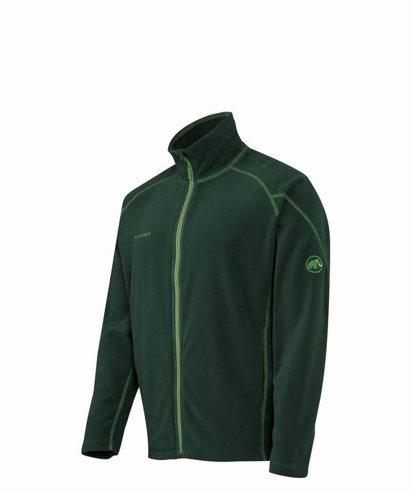 Mammut Men Yadkin Jacket verdant