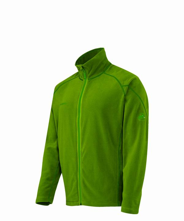 Mammut Men Yadkin Jacket peridot