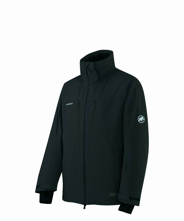 Mammut Men Vermont Jacket graphite