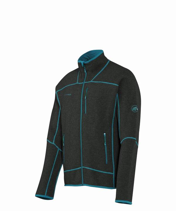 Mammut Men Phase Jacket graphite