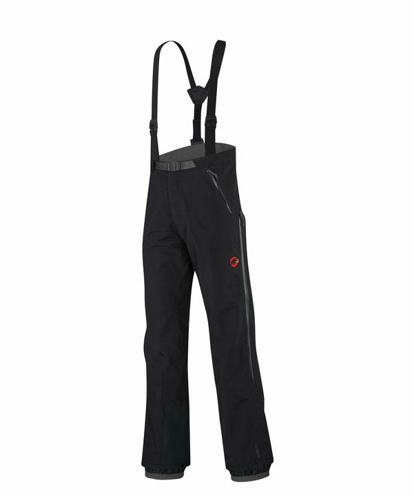 Mammut Men Crater Pants black