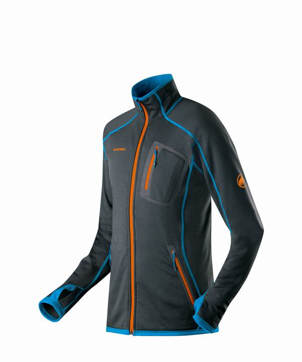 Mammut Men Eiswand Jacket black