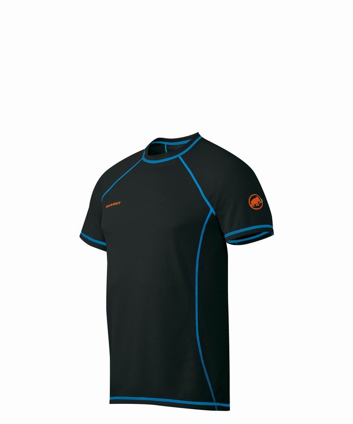 Mammut Men Moench T-Shirt black