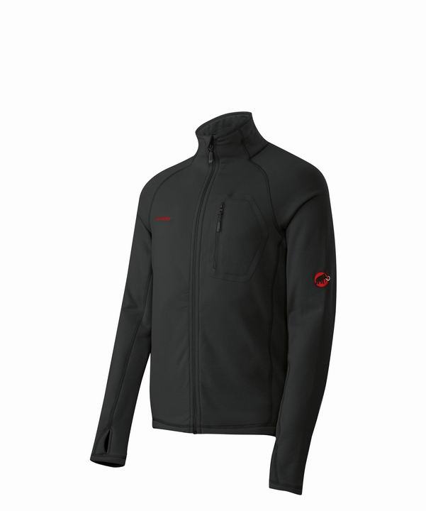 Mammut Men Aconcagua Jacket black