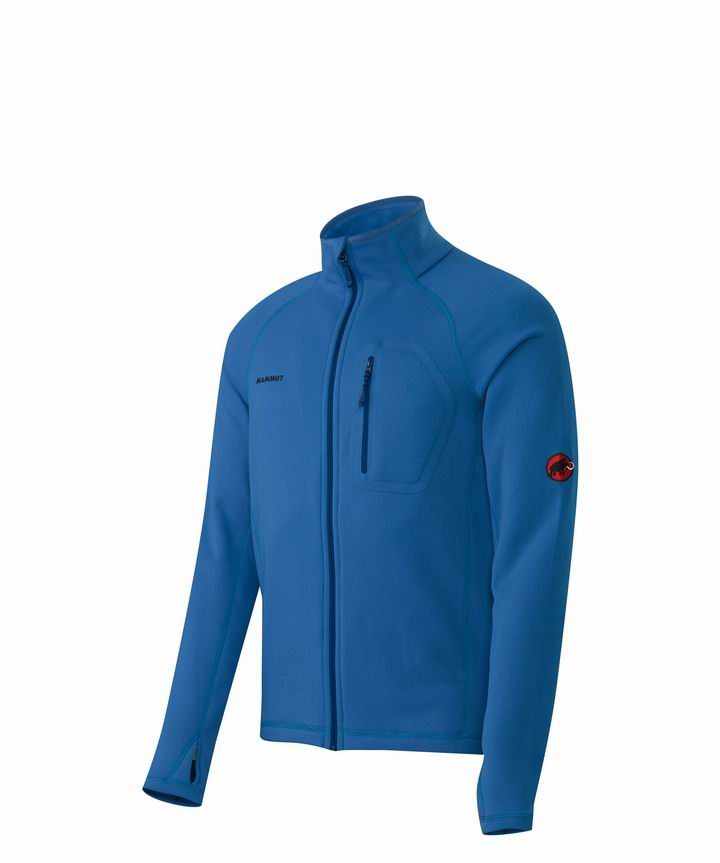 Mammut Men Aconcagua Jacket dark merlin-space