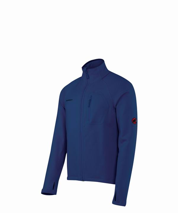 Mammut Men Aconcagua Jacket ensign