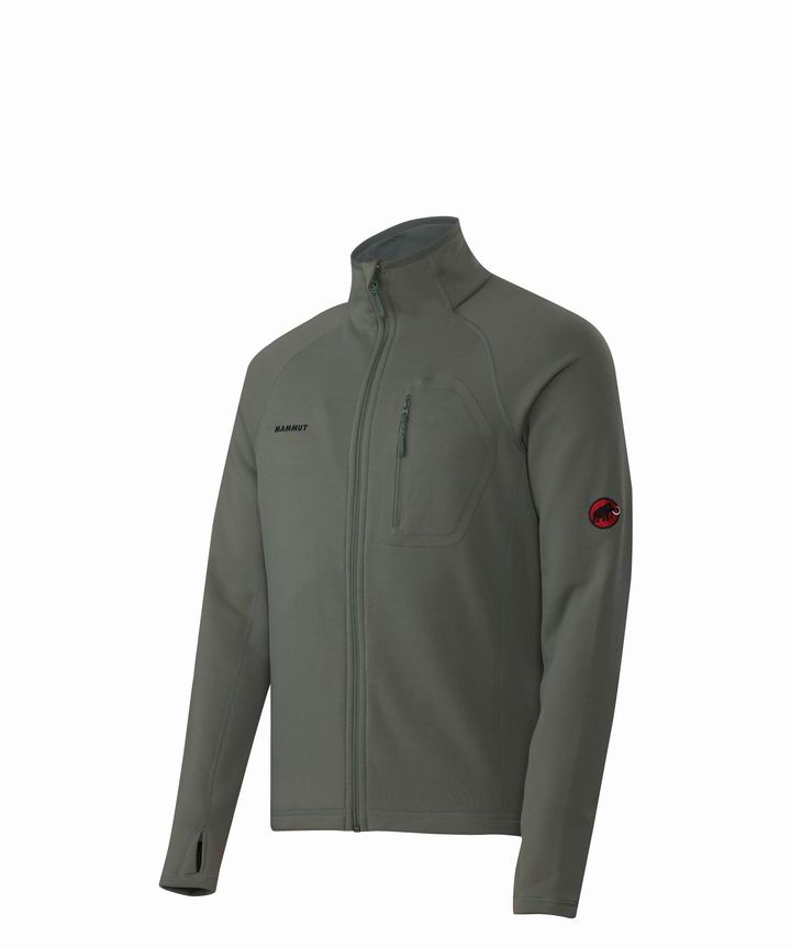 Mammut Men Aconcagua Jacket dark cypress