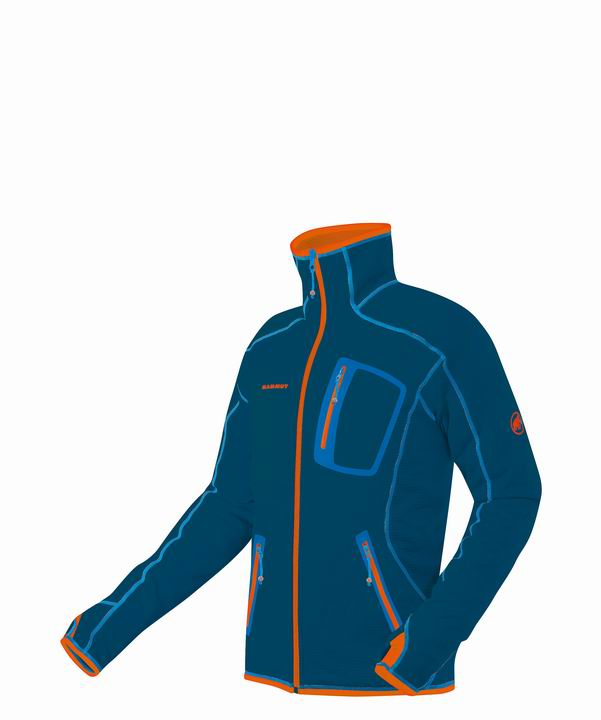 Mammut Men Eiswand Jacket orion