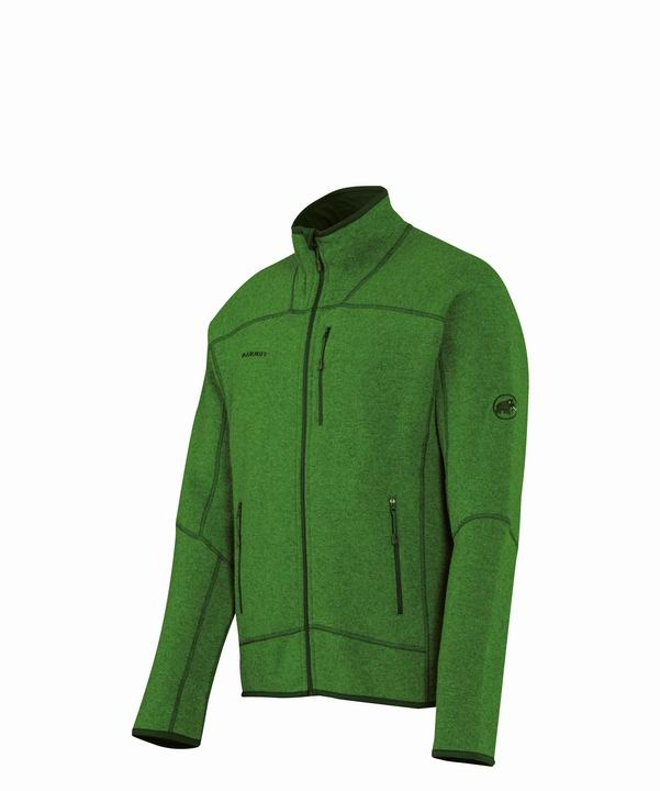 Mammut Men Phase Jacket treetop