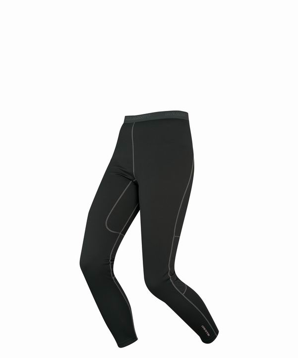 Mammut Women Go Warm Pants Long black
