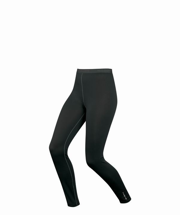 Mammut Women Go Dry Pants Long black