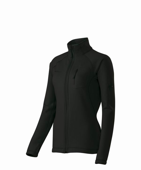 Mammut Women Aconcagua Jacket black