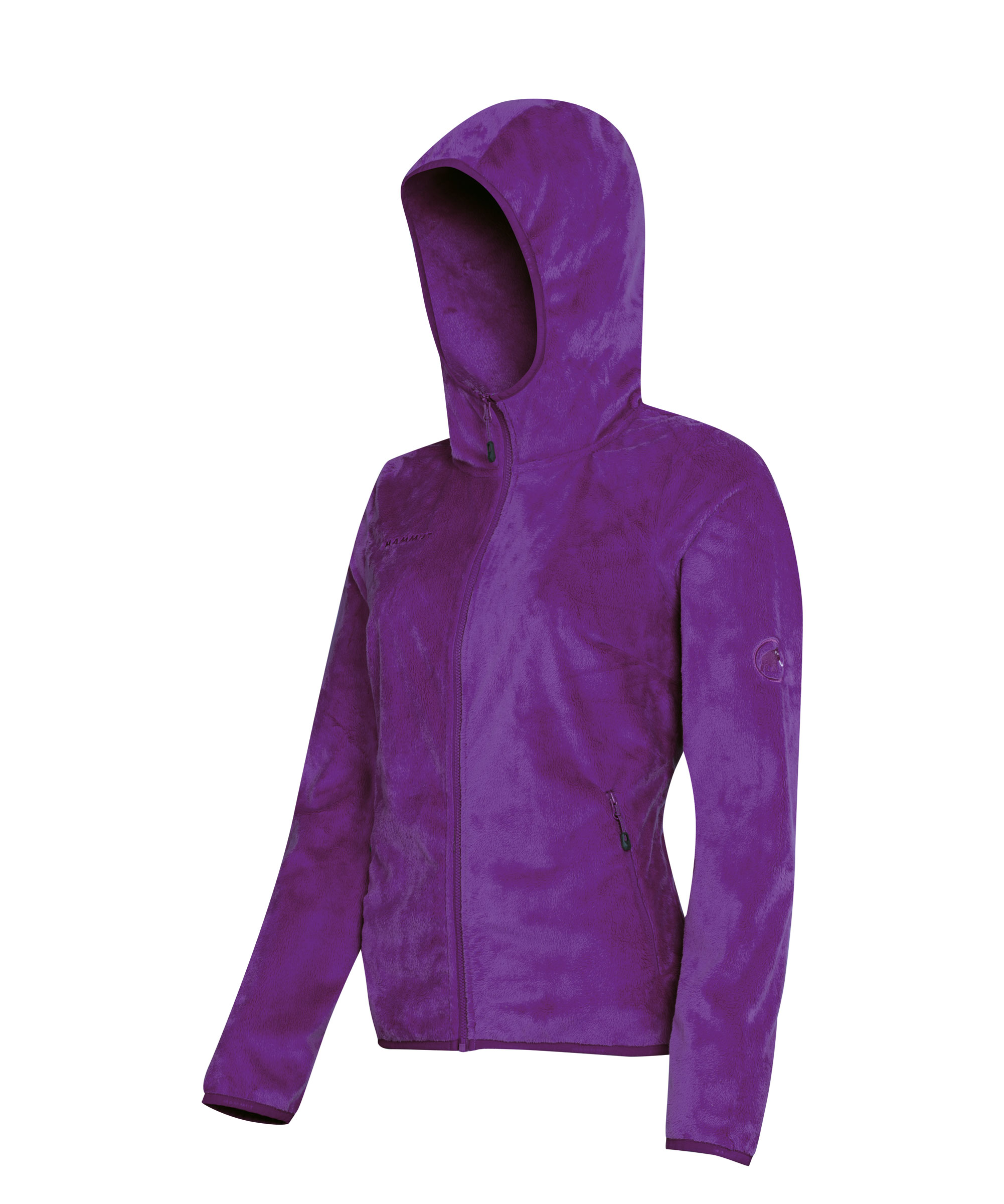 Mammut Women Loft Jacket dark bloom