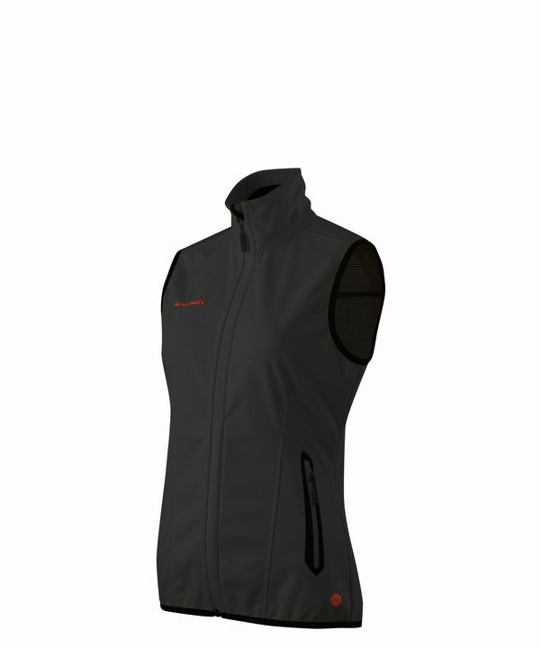 Mammut Women Ultimate Vest black