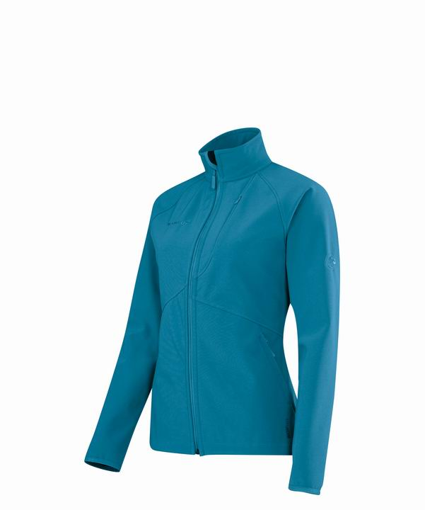 Mammut Women Peluda Jacket goa