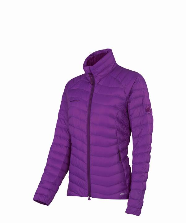 Mammut Women Miva Light Jacket bloom