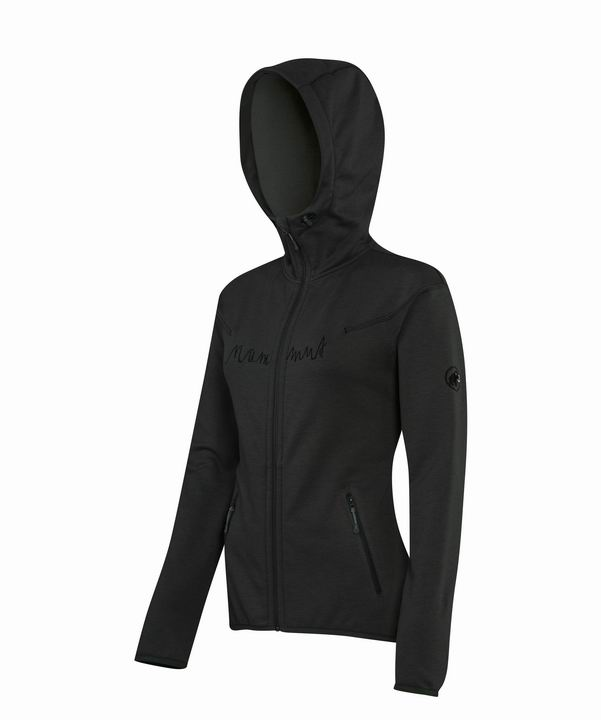 Mammut Women Desire Jacket graphite