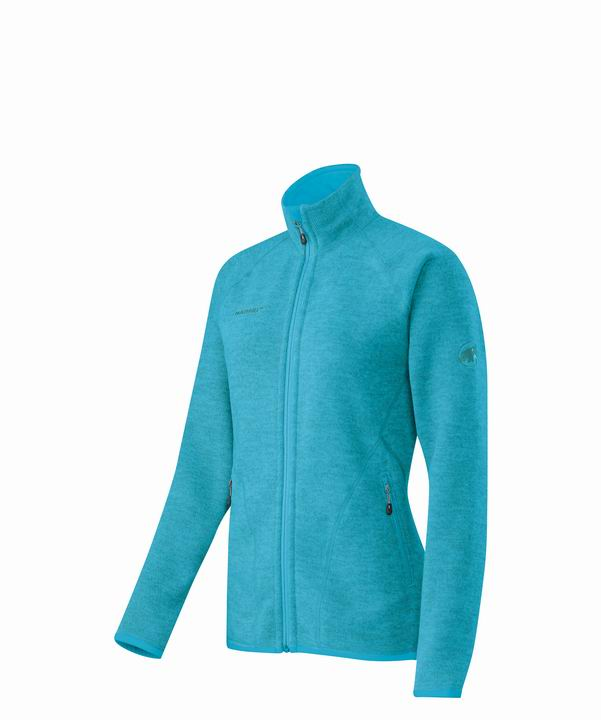 Mammut Women Arctic Jacket carribean