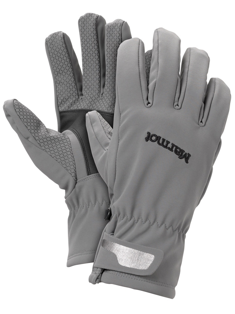 Marmot Glide Softshell Glove Any Color