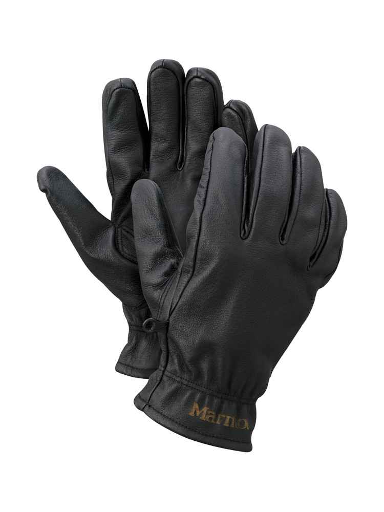 Marmot Basic Work Glove Black