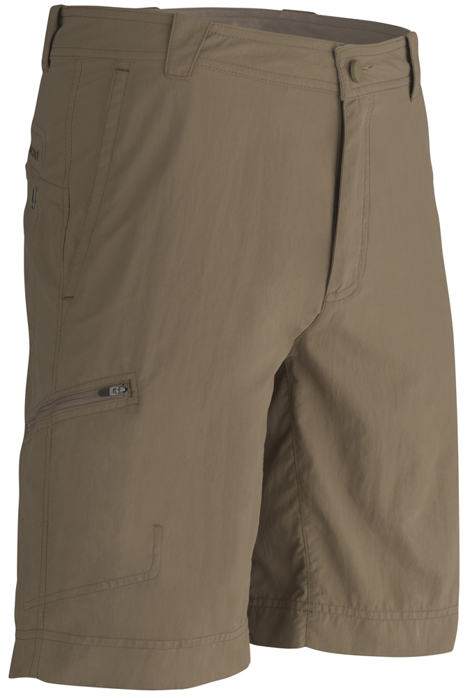 Marmot Cruz Short Khaki Brown