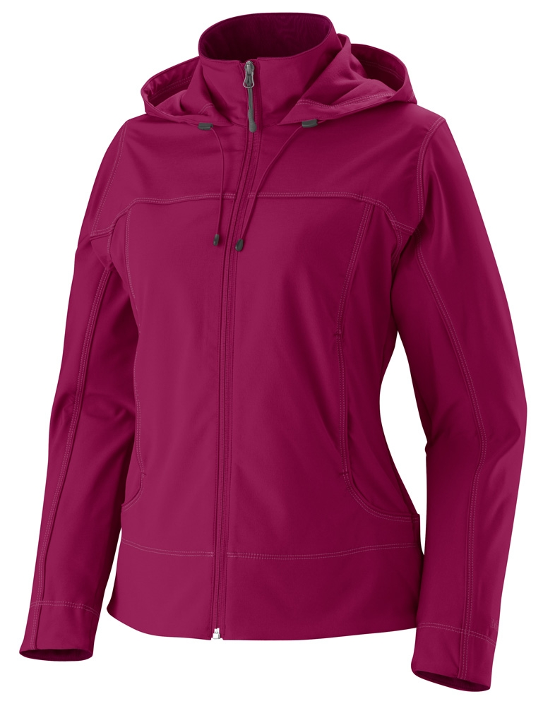 Marmot Womens Summerset Jacket Dark Rose