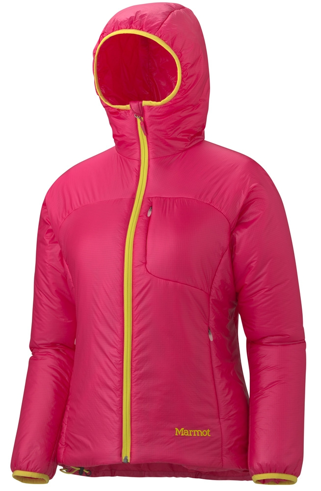 Marmot Womens Dena Jacket Bright Rose