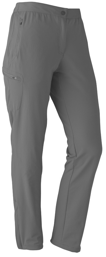 Marmot Womens Scree Pant Gargoyle