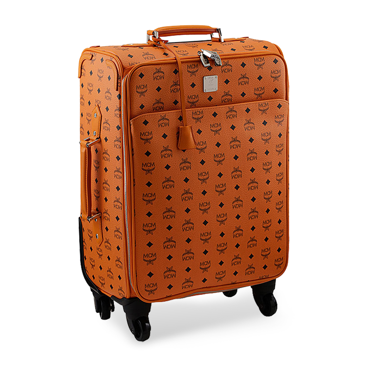 MCM TRAVEL TROLLEY CABIN SMALL