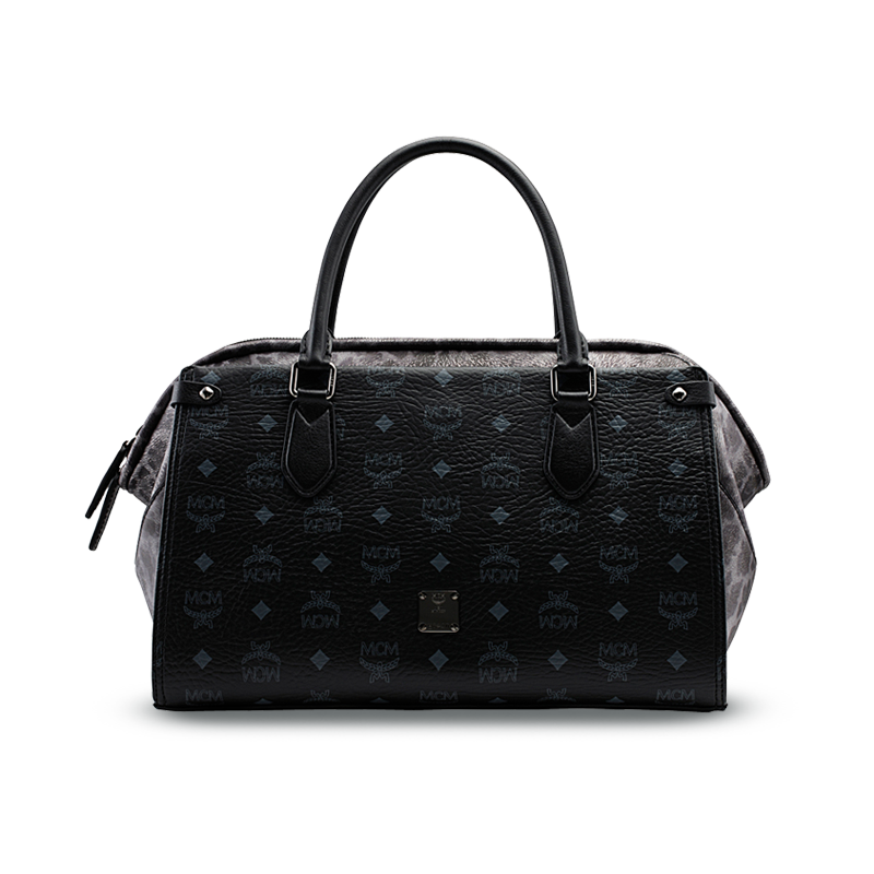 MCM MADELEINE LUXURY BOSTON MEDIUM