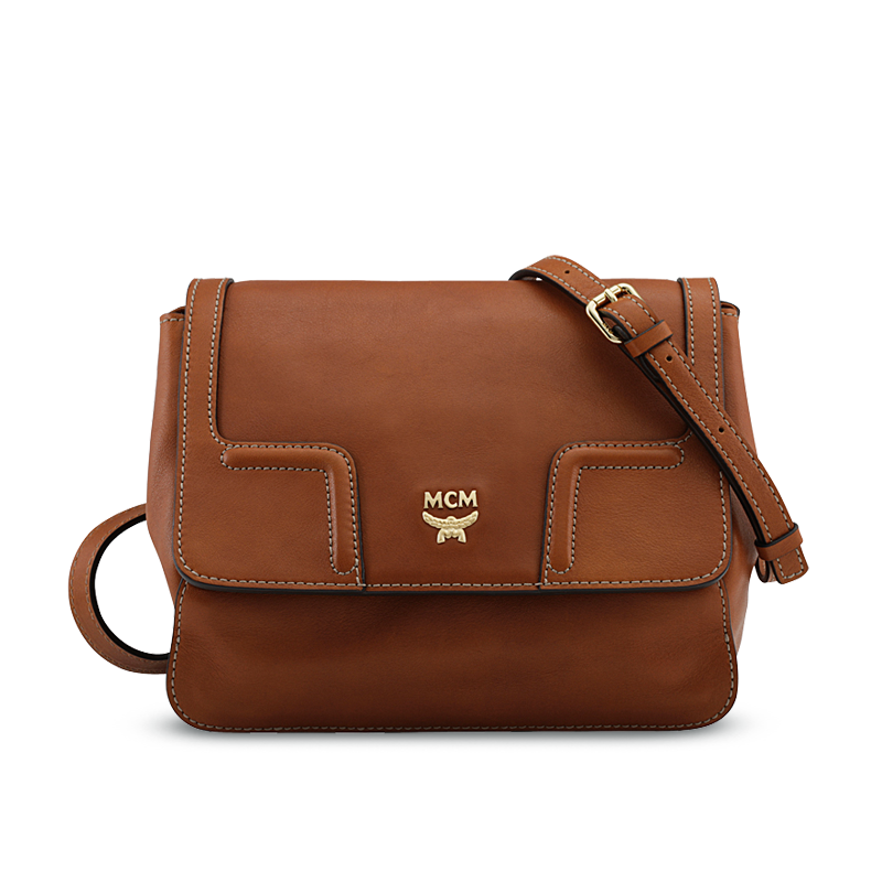 MCM VERONIKA CASUAL CROSS MINI