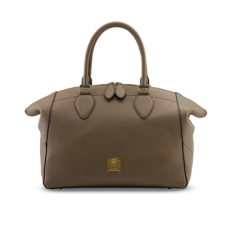 MCM FIRST LADY TOTE MEDIUM