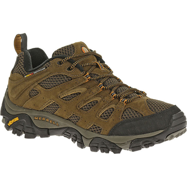 MERRELL MEN'S MOAB VENTILATOR Earth