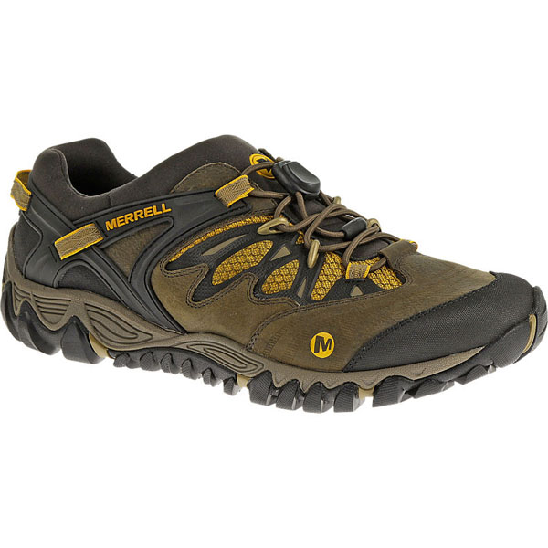 MERRELL MEN'S ALL OUT BLAZE STRETCH Falcon