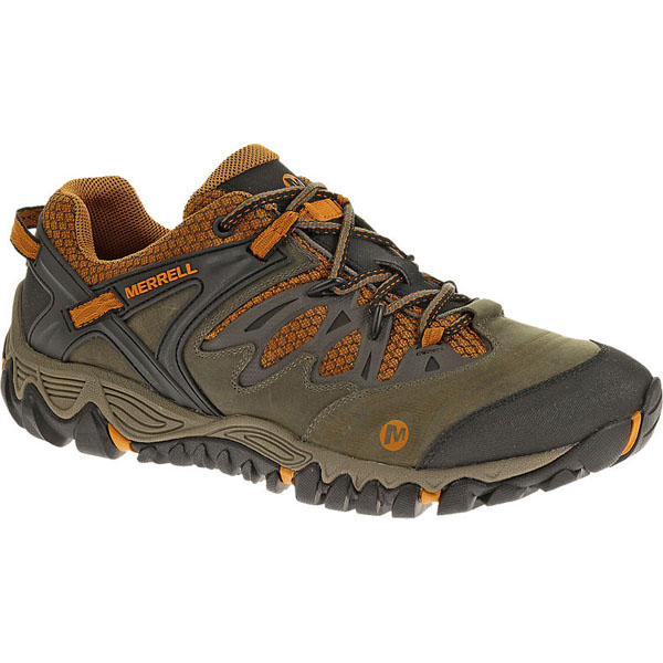 MERRELL MEN'S ALL OUT BLAZE Boulder/Tanga