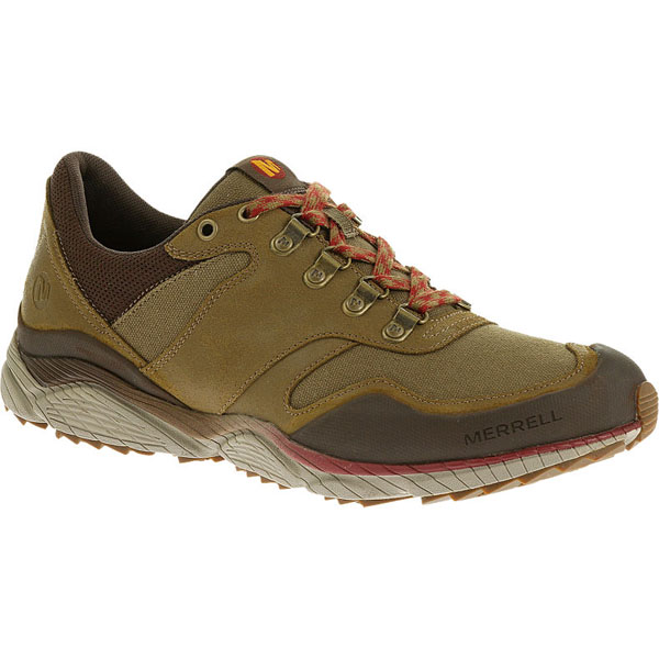 MERRELL MEN'S ALL OUT EVADE Kangaroo