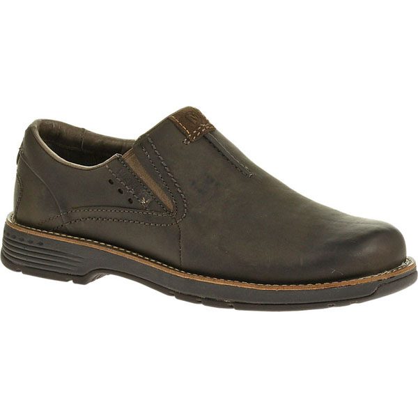 MERRELL MEN'S REALM MOC WIDE WIDTH Chocolate