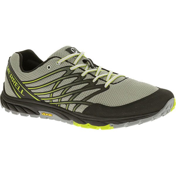 MERRELL MEN'S BARE ACCESS TRAIL Ice/Lime